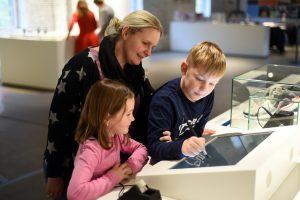 Internationaler Museumstag im Hammermuseum