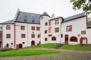Museum Burg Miltenberg